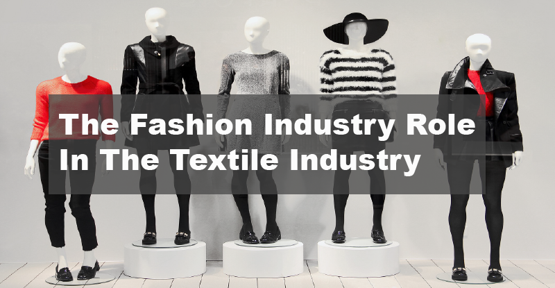 Fashion Industry Roles